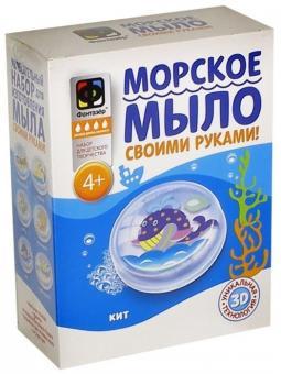 Мыло морское Кит