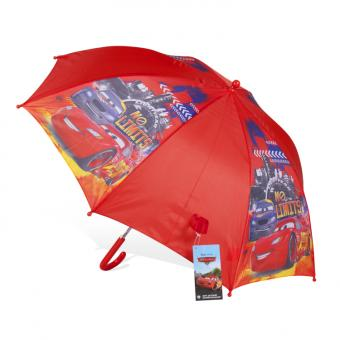 Зонт детский Disney Тачки Молния Маккуин и Макс, 50 см