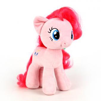 Мягкая игрушка Пони  Пинки Пай 22 см