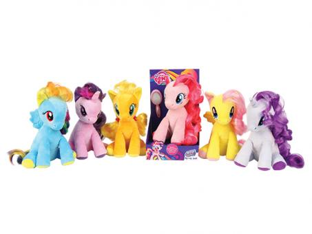 Пони  My Little Pony с волшебной расческой,со светом