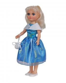 Кукла Анастасия-Мисс Нежность НГ озвученная, 42 см