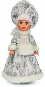 Кукла Алла-Снегурочка НГ 37,5 см