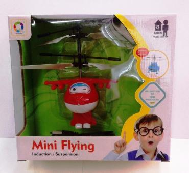 Mini Flying. Вертолет на акум. со светом
