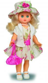 Весна. Кукла Оля 12 озвученная 44 см