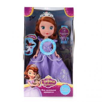 Кукла Disney Принцесса София 25 см