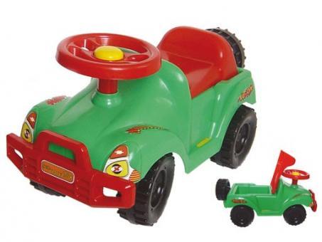Автомобиль-каталка