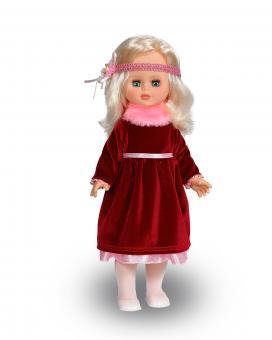 Кукла Оля Фея Спелой вишни озвученная 43 см