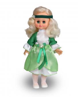 Кукла Оля Фея Свежей зелени озвученная 43 см