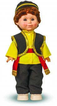 Кукла Марат 2 озвученная 35 см