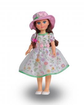 Кукла Анастасия-Весна озвученная, 42 см