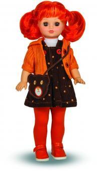 Кукла Лиза 14 озвученная 42 см