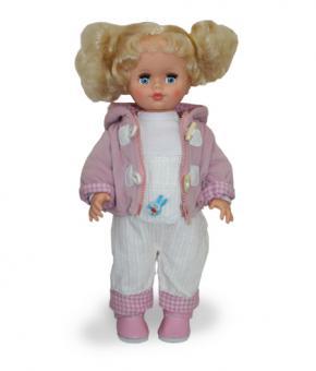Кукла Инна 8 озвученная 43 см