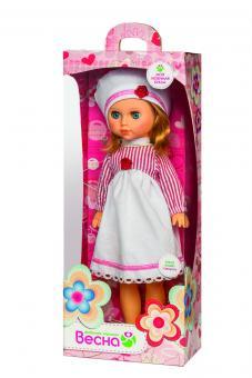 Кукла Мила 2  42 см