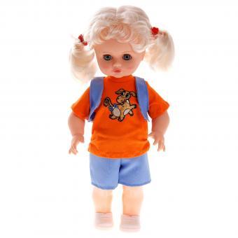 Кукла Инна 4 озвученная 43 см