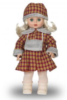 Кукла Инна 7 озвученная 43 см
