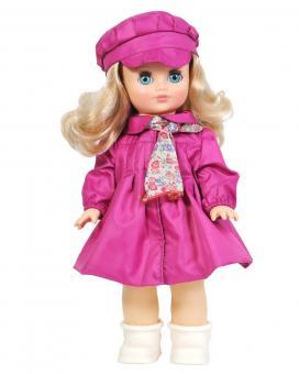 Кукла Наталья 2 озвученная  35 см