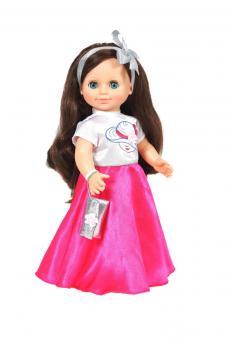 Кукла Анна 8 озвученная , 42 см