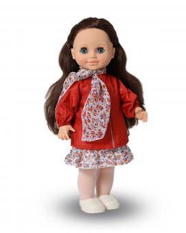 Кукла Анна 9 озвученная , 42 см