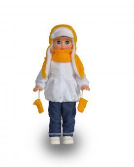 Кукла Лиза 24 озвученная 42 см