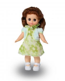 Кукла Настя 8 озвученная 30 см