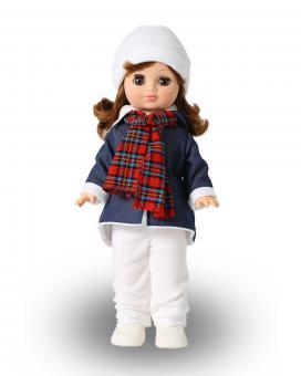Кукла Герда 13 озвученная 38 см