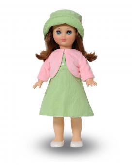 Кукла Герда 14 озвученная 38 см