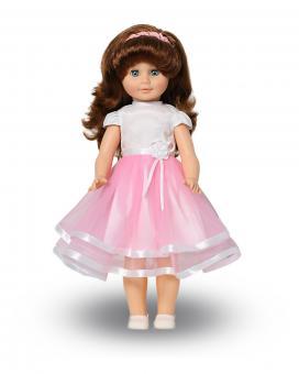 Кукла Людмила 8 озвученная 54 см