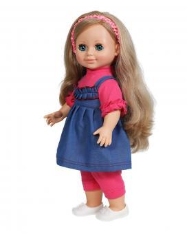 Кукла Анна 5 озвученная , 42 см