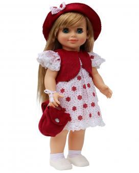 Кукла Анна 2 озвученная, 42 см