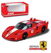Машина на радиоуправлении Ferrari FXX 1:18