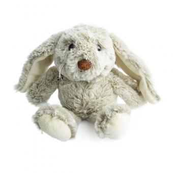 Мягкая игрушка Заяц Молли, 14 см