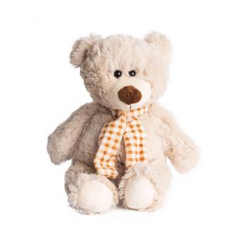 Мягкая игрушка Мишка Коля, 24 см