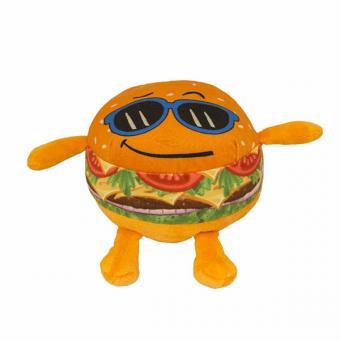 Мягкая игрушка Крутой бургер