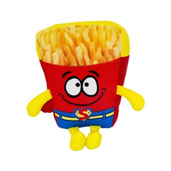 Мягкая игрушка Супер-картошка