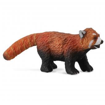 Фигурка Красная панда, 7 см