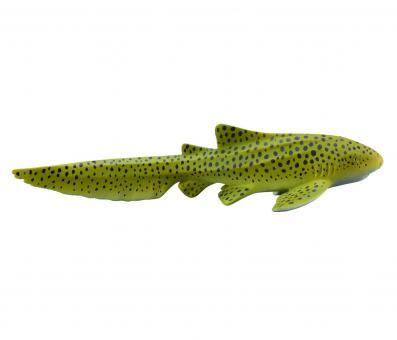 Фигурка Зебровая акула, 11 см