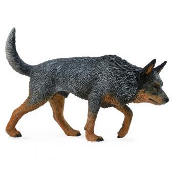 Фигурка Австралийская пастушья собака, 9 см
