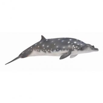 Фигурка Клюворылый кит, 17 см