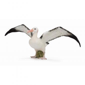 Фигурка Странствующий альбатрос, 7 см