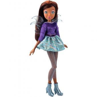 Кукла Winx Club WOW Лофт, Лейла