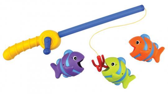 Игровой набор   Время рыбалки