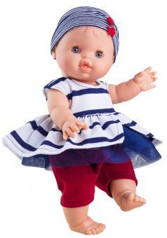 Кукла-пупс Горди Ребека, 34 см