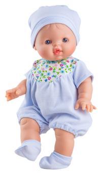Кукла-пупс Горди Альберт, 34 см