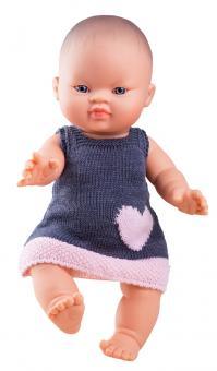 Кукла-пупс Горди Бланка, 34 см