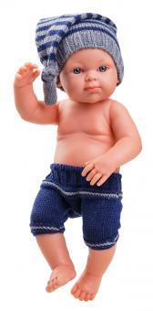 Кукла Бэби, мальчик, 32 см