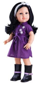 Кукла Лина, 42 см