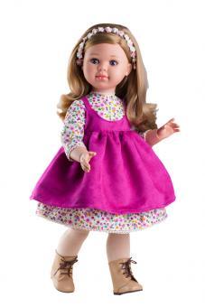 Кукла Альма, 60 см