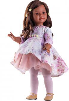 Шарнирная кукла Шариф, 60 см