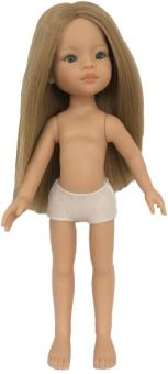 Кукла Маника без одежды, 32 см