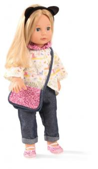 Кукла Джессика блондинка, 46 см